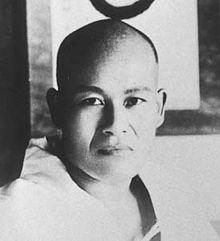 Aikido Sevnica - Morihei Ueshiba mlad