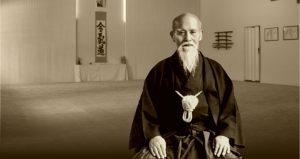 Aikido Sevnica - naslovna 1